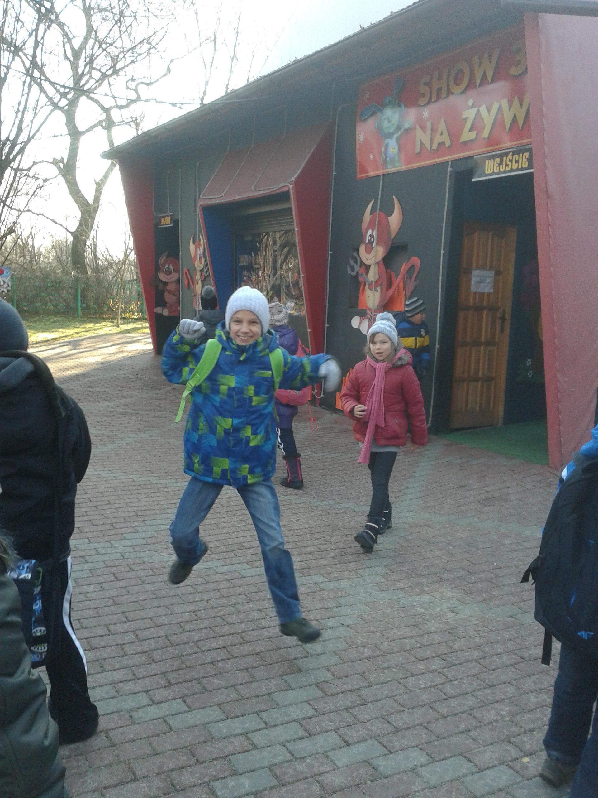 Park Mikołaja 1