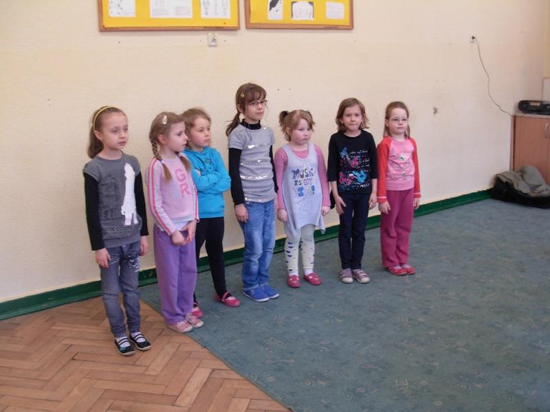 Przedszkolaki 2