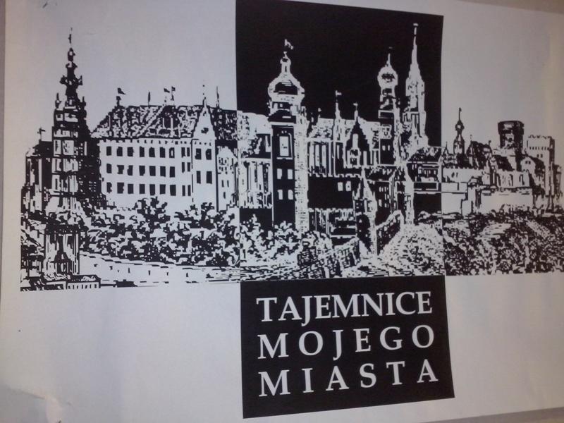 Tajemnice Krakowa 5
