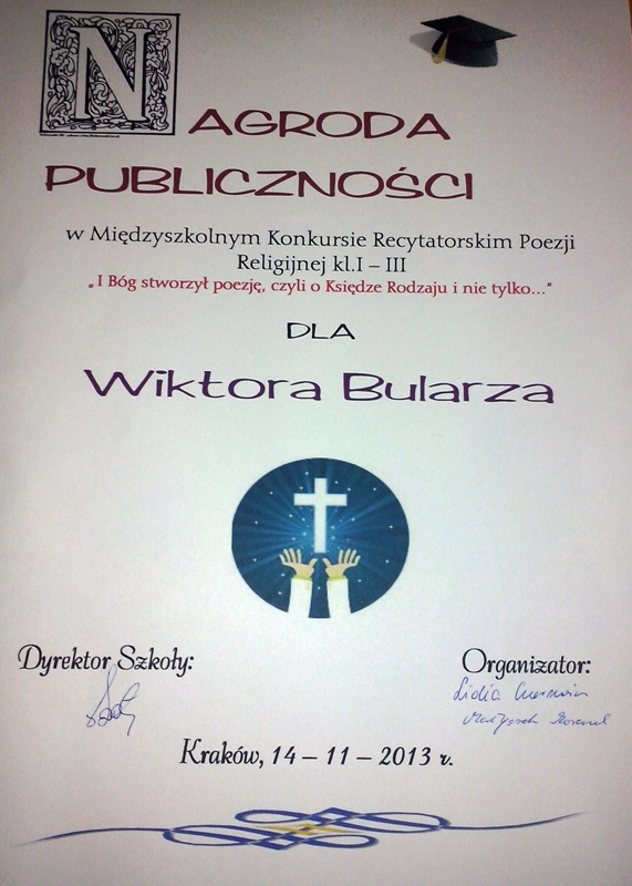 Nagroda Publiczności