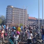 Przejazd rowerowy 2