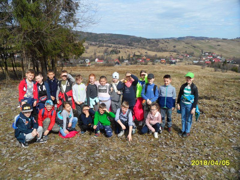 Zielona szkoła 2