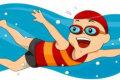 basen - zawody