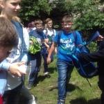 Lato w szkole 2