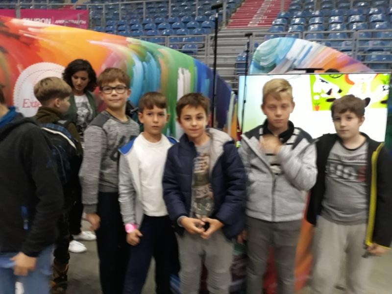 Tauron Arena 2