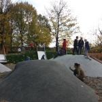 W parku 9