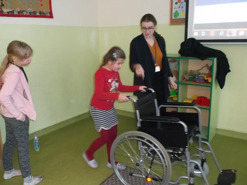 Savoir Vivre wobec osób niepełnosprawnych 5