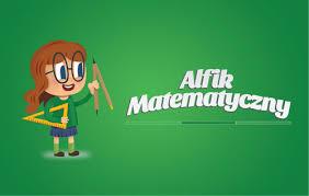 Alfik matematyczny