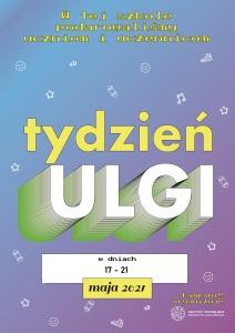 plakat ULGA samodzielny wydruk