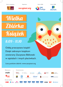 plakat_zbiorka_ksiazek