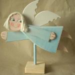 Anioł - konkurs
